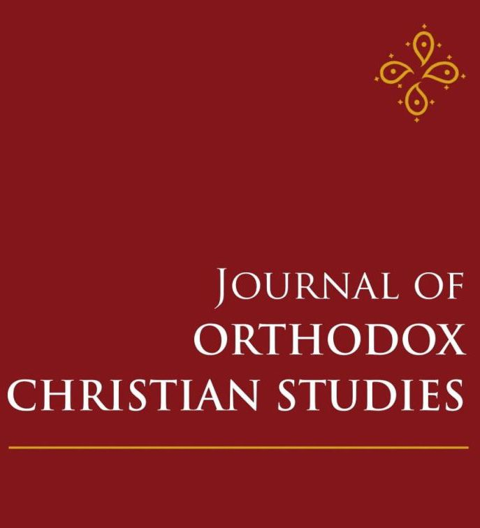 journal of orthodox christian studies gross