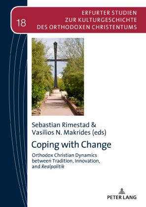 cover Coping with Change